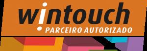 Logotipo Wintouch Parceiro Autorizado